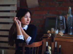 Фотограф Анастасия Ким