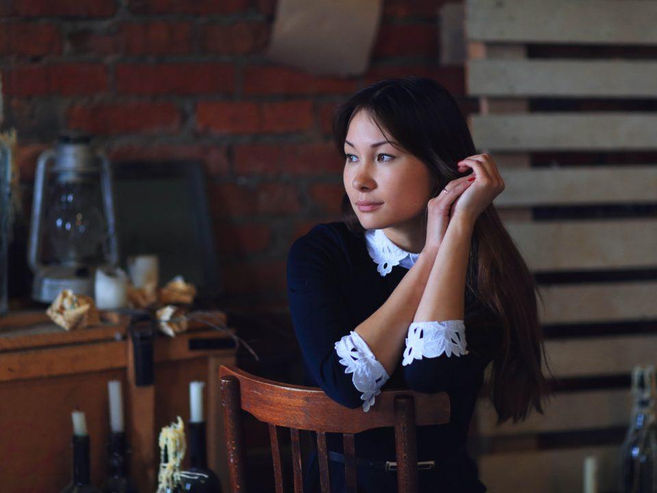 Анастасия Ким фотограф в Краснодаре